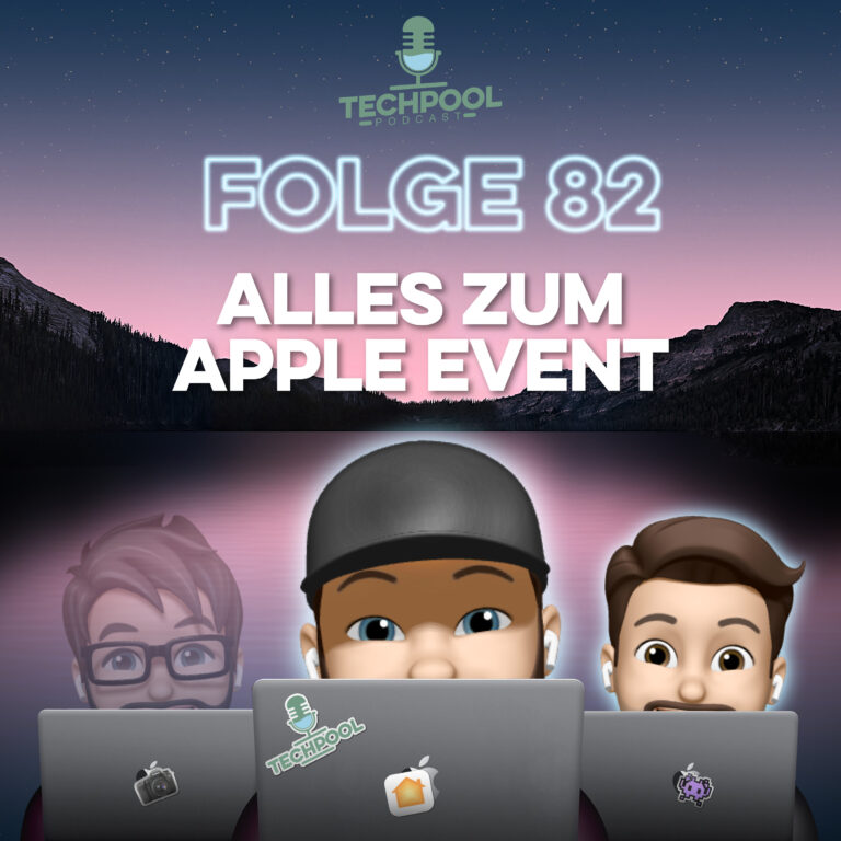 082 – Alles zum Apple Event